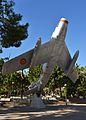 Parc de l'Oest de València, avió.JPG