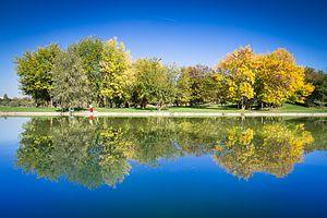 Titan, Bucharest - Image: Parcul Al. Ioan Cuza IOR Titan