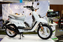 Yamaha Neos Prix Maroc