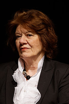 Paris - Salon du livre 2012 - Anne Perry - 006.jpg