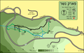 Park Nesher map-he.png