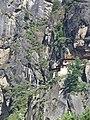 Paro Taktsang, Taktsang Palphug Monastery, Tiger's Nest -views from the trekking path- during LGFC - Bhutan 2019 (296).jpg