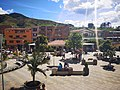 Parque de Donmatías - vista desde el atrio 1.jpg