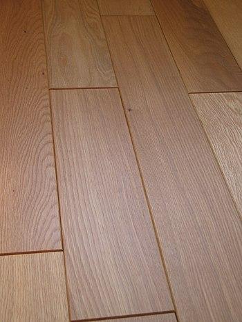 English: Wooden flooring Français : Parquet en...