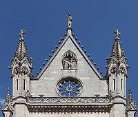 Parte superior do frontal da Catedral de León. España-35.jpg
