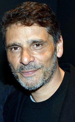 Elbé, Pascal (1967-)