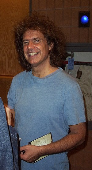 Pat Metheny - Metheny touring in 2003