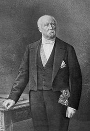 Mac Mahon, président de 1873 à 1879