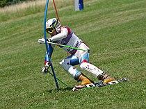 Patrick Menge World Cup Slalom Rettenbach 2011.jpg