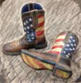 Patriotic Cowboy Boots.png