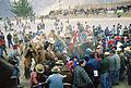 Patronatsfest von Chiquian-Kampf.JPG