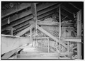 Patterson Milling Company, Feed Mill, Water and Point Streets, Saltsburg, Indiana County, PA HAER PA,32-SALT,25-14.tif