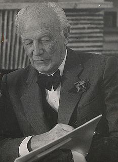 Paul Bonatz German architect