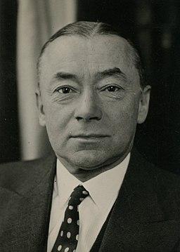 Paul Reynaud 1940