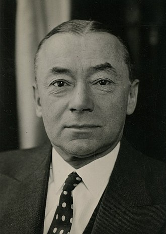 Paul Reynaud - Paul Reynaud (1940)