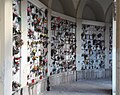 Pavia - Cimitero Monumentale - Colombaie.jpg