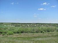 Pavlohradske village, Donetsk region, Ukraine — Село Павлоградське, Донецька область 14.jpg