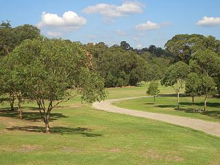 Peakhurst Heights, New South Wales Suburb of Sydney, New South Wales, Australia