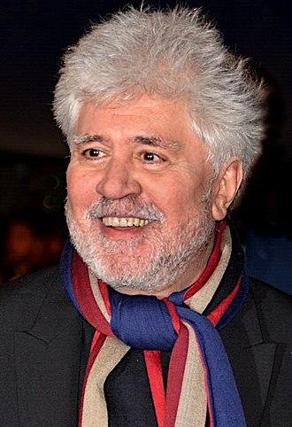 2002 Los Angeles Film Critics Association Awards - Pedro Almodóvar, Best Director winner