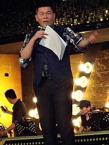 Peng Chia-chia at Super Night Club 20160715.jpg