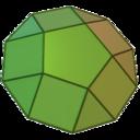 Pentagonal cupola