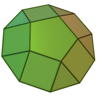 Cupola (geometry)