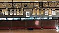 Perry Lakes Hawks championship banners 2019.jpg