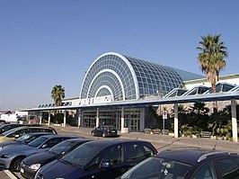 Abruzzo Airport