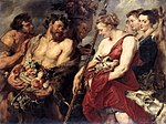 Peter Paul Rubens - Diana Returning from Hunt - WGA20290.jpg