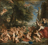 Peter Paul Rubens - Worship of Venus - Google Art Project.jpg