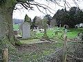 Petham graveyard - geograph.org.uk - 341144.jpg