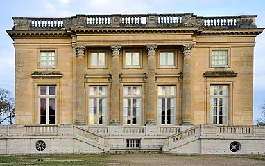 Petit Trianon - Wikipedia
