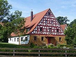 Pettensiedel in Igensdorf