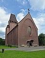 Pfarrkirche Donawitz vorne.jpg