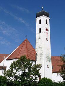 Pfarrei Parkstetten