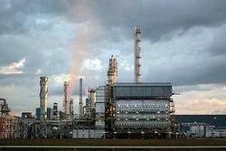 Petronas Fertiliser Kedah Wikipedia