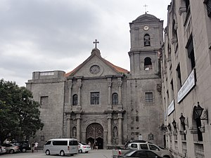 San Agustin Church (Manila)