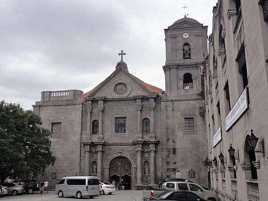 San Agustin Church (Manila)