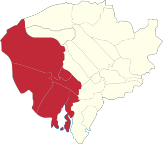 Legislative districts of Pampanga - Image: Ph fil congress pampanga 2d