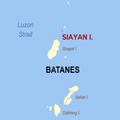 Ph locator Batanes siayan.png