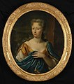 Philip van Dijk - Portret van een onbekende vrouw - 11179 - Museum Rotterdam.jpg