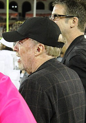 Phil Knight - Knight in 2010