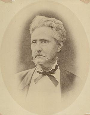 James G. Barry - Photograph of James G. Barry