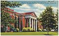 Physical education building, University of Georgia, Athens, Ga. (8342838583).jpg
