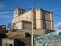 Piñel de Abajo, iglesia de San Pelayo Mártir 10.jpg
