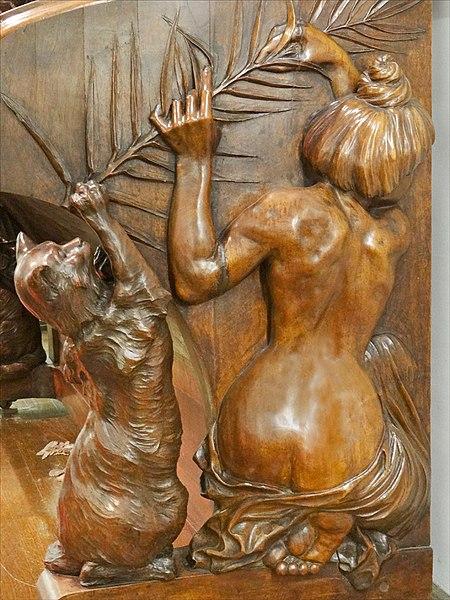 Exposition Art Decoratifs Paris