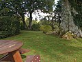 Picnic area at Mabie House - geograph.org.uk - 1526972.jpg