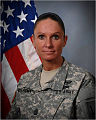 Pictured is U.S. Army Command Sgt. Maj. Billie Jo Boersma at Fort Knox, Ky., March 28, 2013 130528-A-BE343-001.jpg