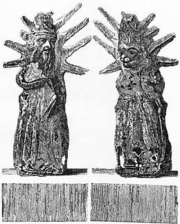 Prillwitz idols