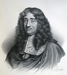 Pierre Paul Riquet